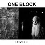 ONE BLOCK - Jon Luvelli