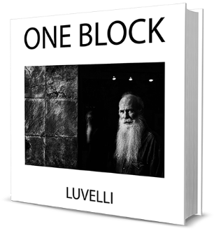 real one block cover