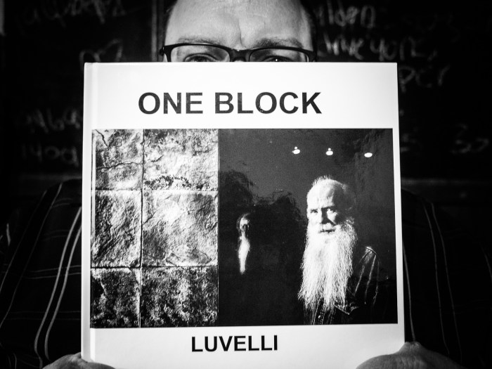 John-Luvelli-One-Block-Cover